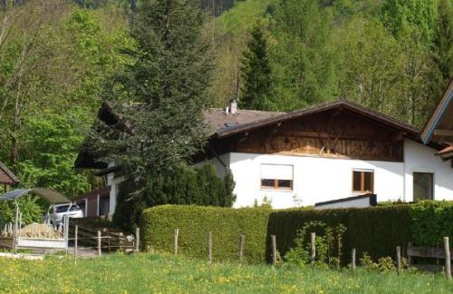 Vacation Home in Staudach-Egerndach - 1507 sqft, country, natural, quiet (# 4468) #4468 - Vacation Home in Staudach-Egerndach - 1507 sqft, country, natural, quiet (# 4468) - Staudach-Egerndach - rentals