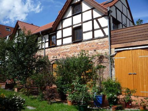 Vacation Apartment in Nuthe-Urstromtal - 646 sqft, central, comfortable, bright (# 4472) #4472 - Vacation Apartment in Nuthe-Urstromtal - 646 sqft, central, comfortable, bright (# 4472) - Luckenwalde - rentals