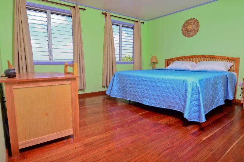 Comfortable Rooms - Sunrise Farm Cottage Restaurant and Bar - Saint David Parish - rentals
