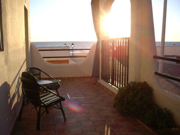Panoramic Seaside House - Image 1 - Matalascanas - rentals