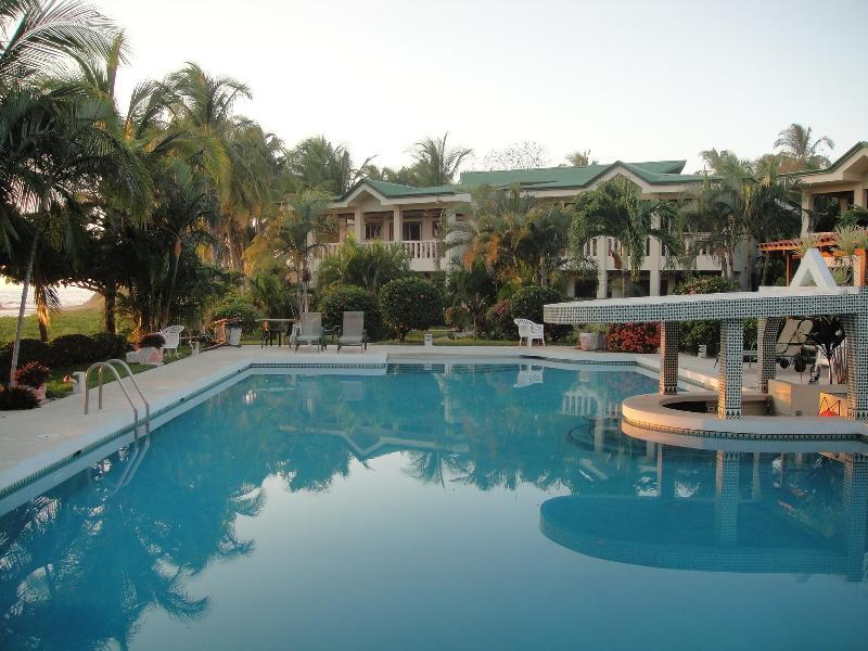 Unit #3 is in top floor condo at the end - Beautiful Ocean Front Condo - Guanacaste - rentals