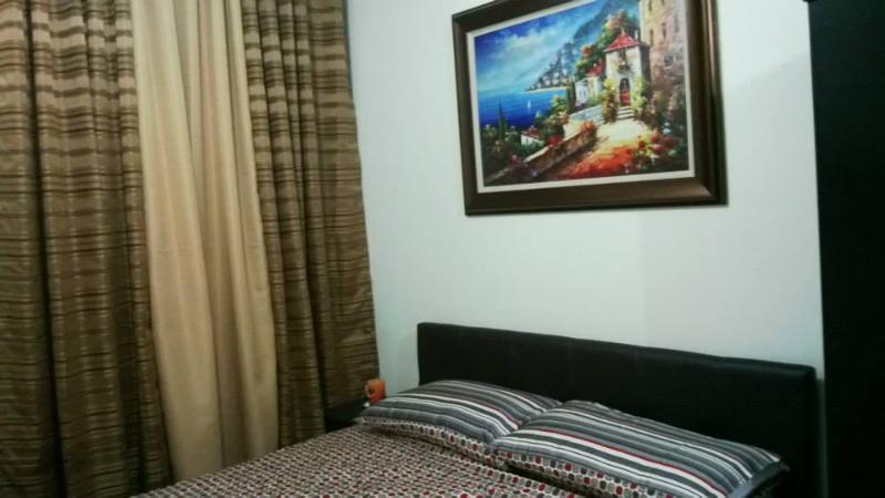 Studio Hotel Style Condo in Antel Serenity - Image 1 - Makati - rentals