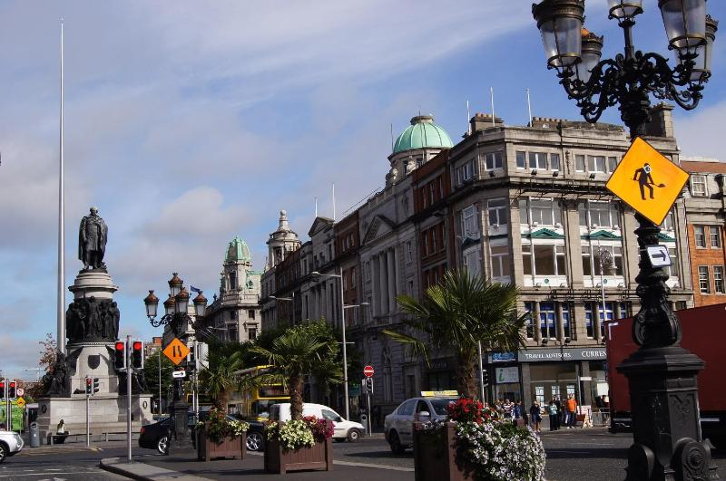 City Center 15 min walk - Stay Dublin City Center Holiday Break - Dublin - rentals