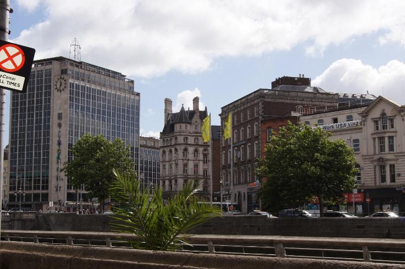 IFSC 5 min walk - Luxury Holiday Apartment Dublin City Center - Dublin - rentals