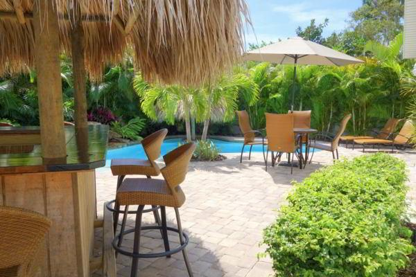 Pool 1 - SERENDIPITY - Holmes Beach - rentals
