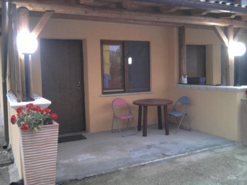 Fattoria Caldarelli - Image 1 - L'Aquila - rentals