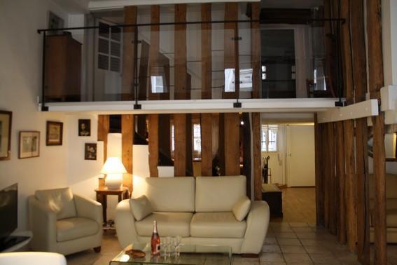 Marais, 2BR your Paris Apartment-Verrerie-apt #126 - Image 1 - Paris - rentals