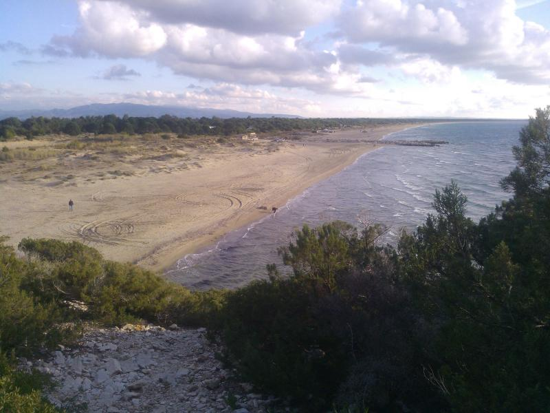 "Kalogria beach - Patras,Kalogria,GREECE ,Villa ""DUNES"" - Patras - rentals"