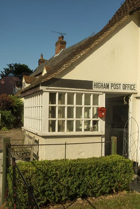 The Old Post. Office - The Old Post Office - Colchester - rentals