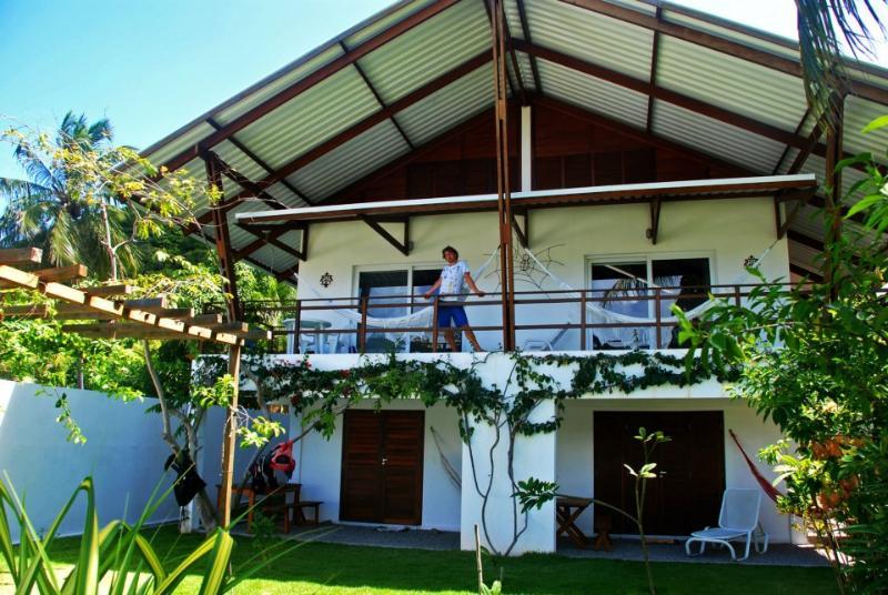 Villa - Large Single Apartment (80m²) - Barra do Cunhaú - Barra do Cunhau - rentals