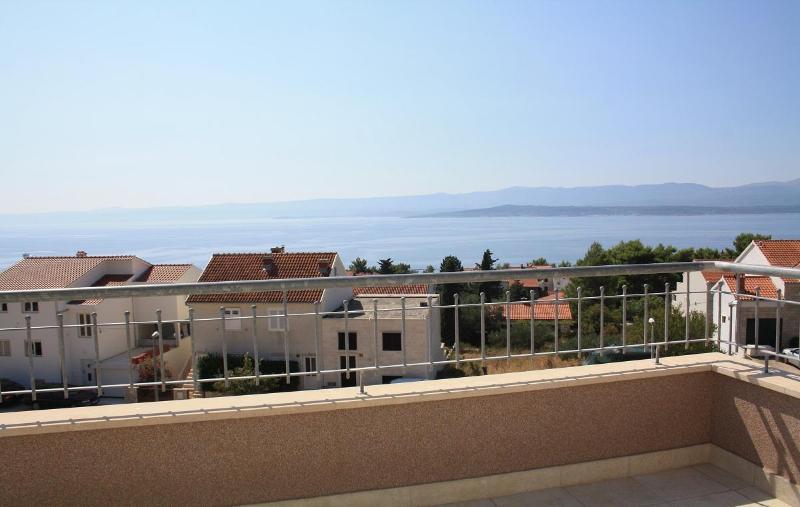 Bol monster sea view :) - Image 1 - Bol - rentals