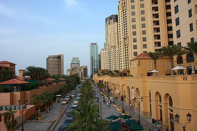 JBR Walk - Dubai JBR Beach & Walk Apartment - Dubai - rentals