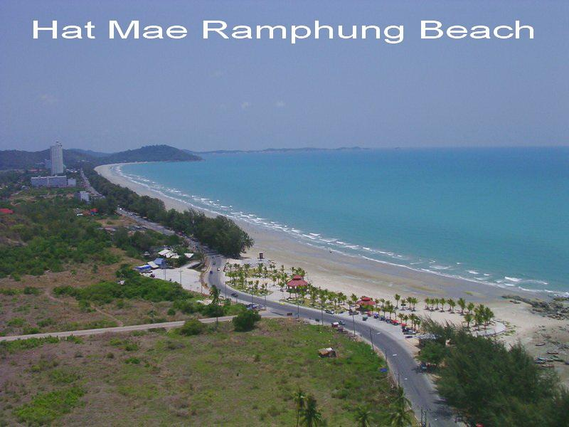 The Nearest Beach - Hat Mae Ramphung Beach - Detached 2 Bedroom Annexe 1.6k from Beach - Ban Phe - rentals
