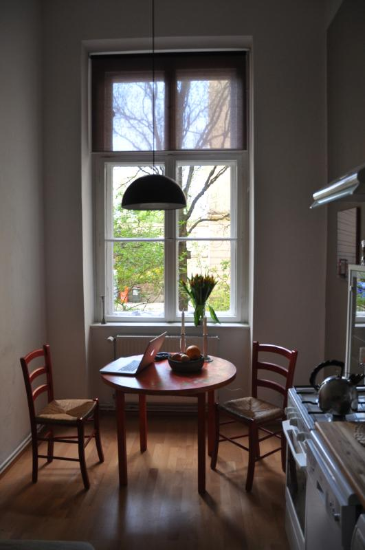 Dining Area - SCHOLLE*petite – on the Museuem Island - Schildow - rentals
