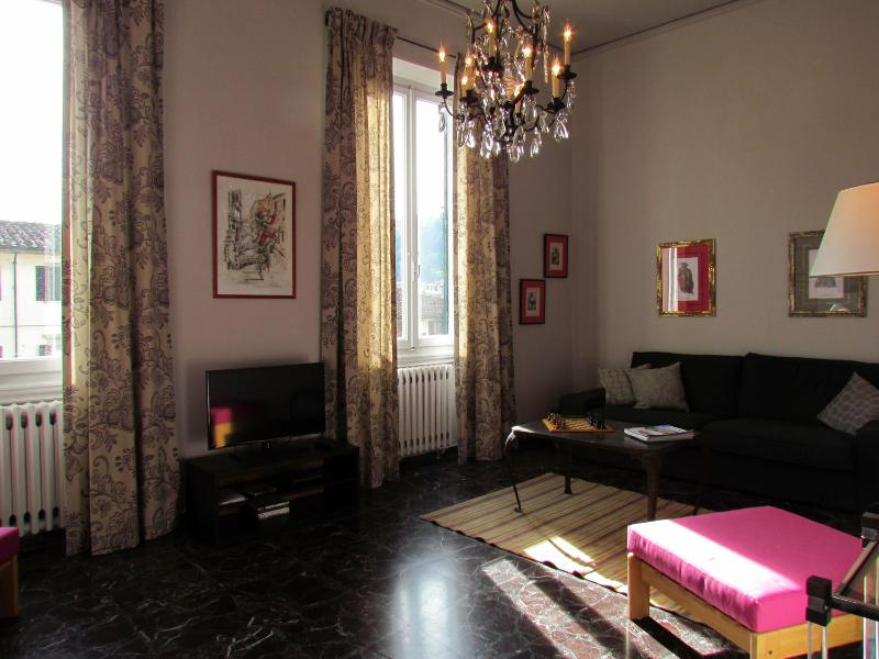 Forence Rentals - Apartment Aurea in Florence - Image 1 - Florence - rentals