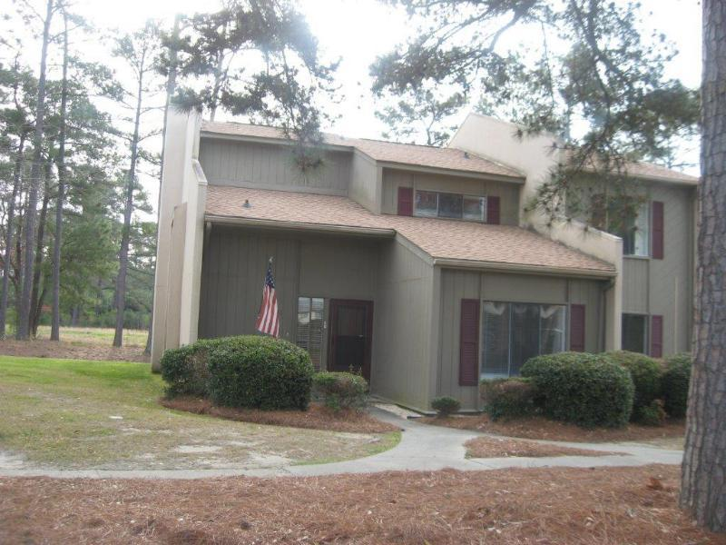 Building entrance - Great location for North Myrtle Beach getaway - Little River - rentals