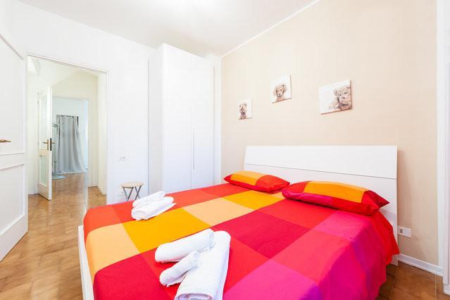 Apartment 4-6 p. in Pisa – Cisanello - - Image 1 - Pisa - rentals