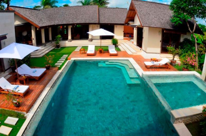 Villa Kraal - Villa Kraal, a 3bedroom Villa in Umalas, Bali - Bali - rentals