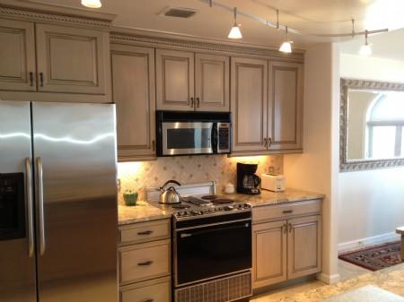 Kitchen - Sea Dunes 1671 - Amelia Island - rentals