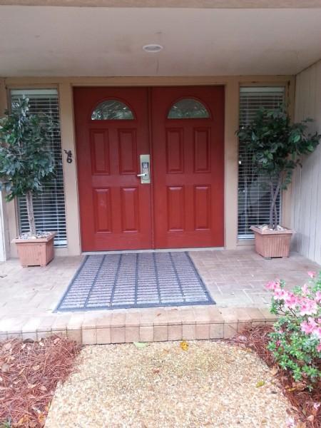Entry - Beachwood 2127 - Amelia Island - rentals