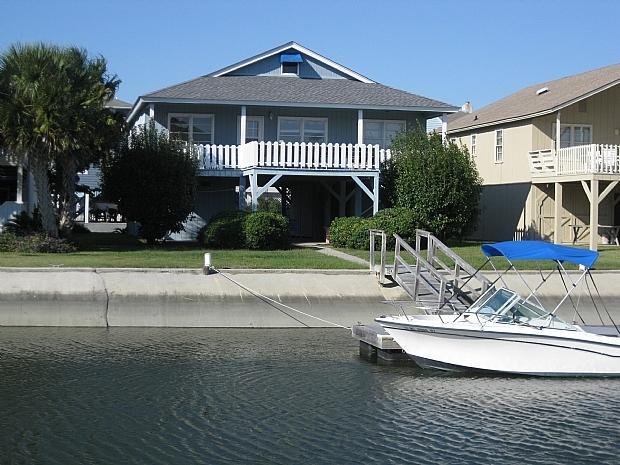 56 Concord Street - Concord Street 056 - Little Haven - Ocean Isle Beach - rentals