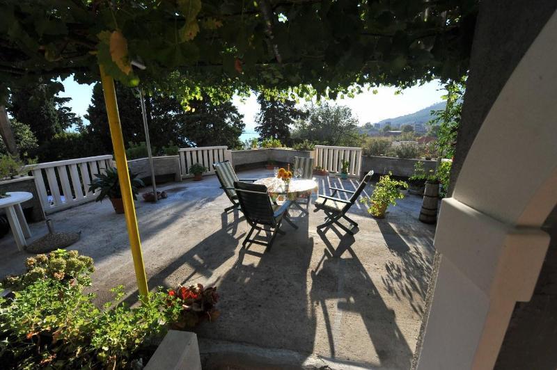 Villa WhiteHouse - Villa WhiteHouse - Apartment 1 - Omis - rentals