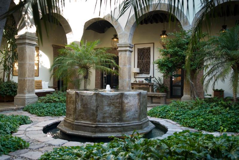 Casa San Jose - Image 1 - San Miguel de Allende - rentals