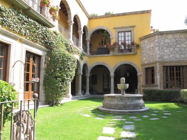 Casa Dorada - Amazing Vacation Rental - Image 1 - San Miguel de Allende - rentals