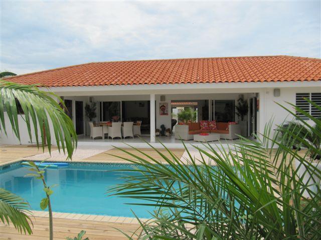 Vakantievilla Dushi Korsou te huur op Curacao - Image 1 - Curacao - rentals