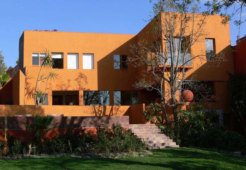 Casa Aldama - Personalized by Architect Legorreta - Image 1 - San Miguel de Allende - rentals