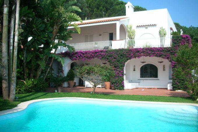 Lady Bouganvillea - Image 1 - Ischia - rentals