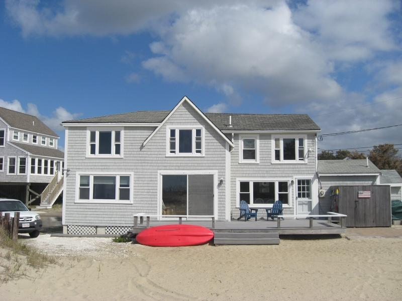 3 BR 4 Ocean Ave, West Dennis, MA - Image 1 - West Dennis - rentals