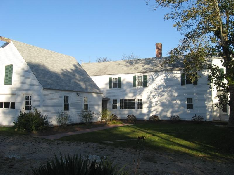 6BR 496 Rte 6A, Yarmouthport, MA - Image 1 - Yarmouth Port - rentals