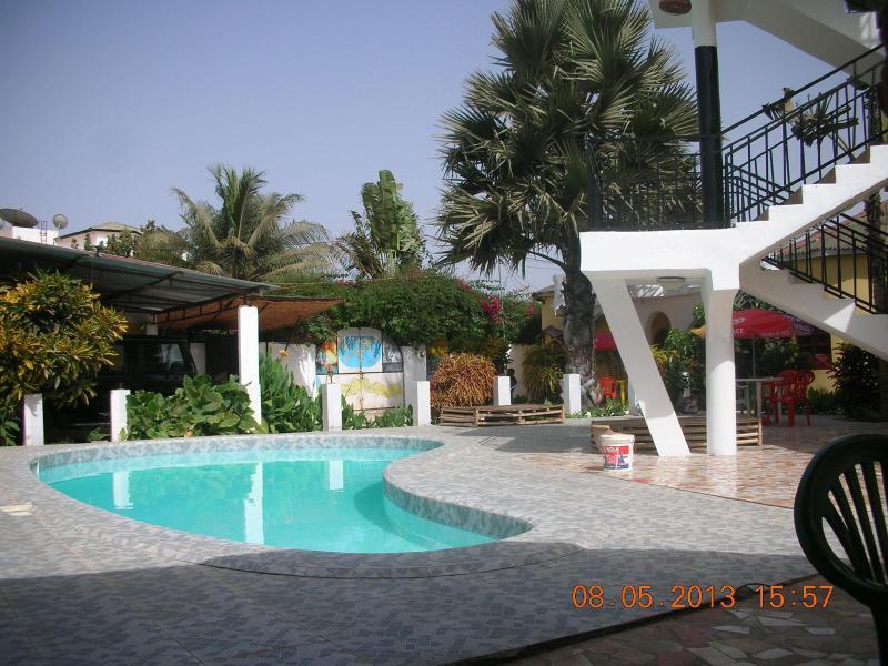 TEDUGAL Guest House/Room 13 - Image 1 - Banjul - rentals