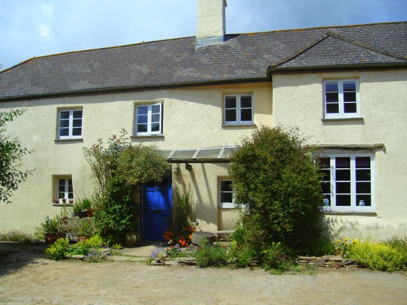 Ashbourne Farm - Ashbourne Farm B&B - Double Room or Family Suite - Dartmouth - rentals