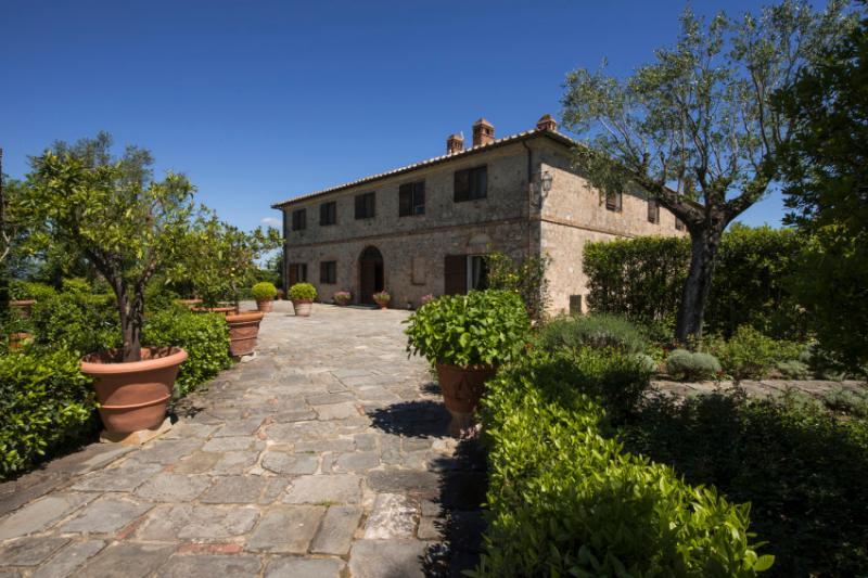 - Senese - Tuscany - rentals