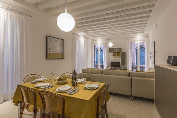 Ca Rossini 1 52 Mod - Ca' Rossini 1 - Venice - rentals