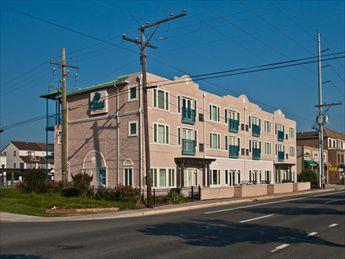 Opal N103 121367 - Image 1 - Dewey Beach - rentals