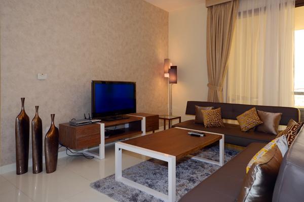 SPACIOUS 2BR|SEA VIEW|JBR|46273 - Image 1 - Dubai - rentals