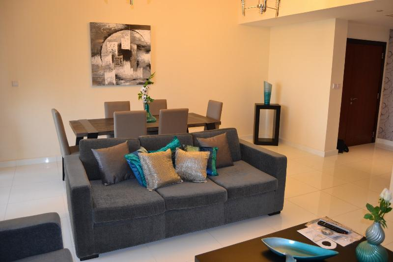 Beautiful 2BR Sea View available for rent at JBR. - Image 1 - Dubai - rentals