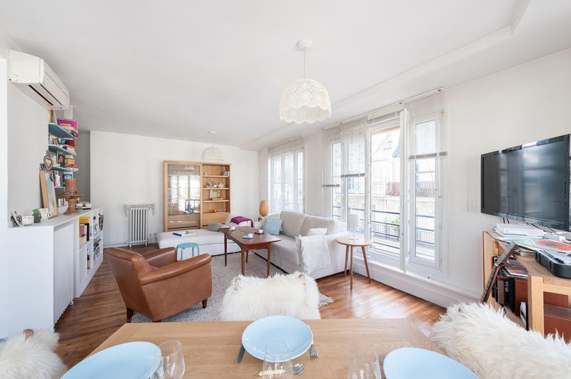 Rue Drouot - Image 1 - Paris - rentals