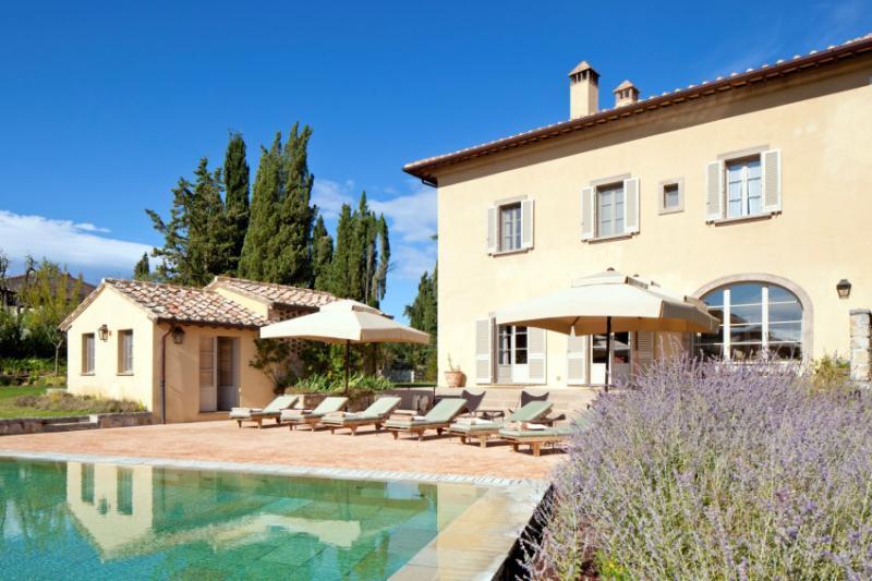 - Clio - Tuscany - rentals