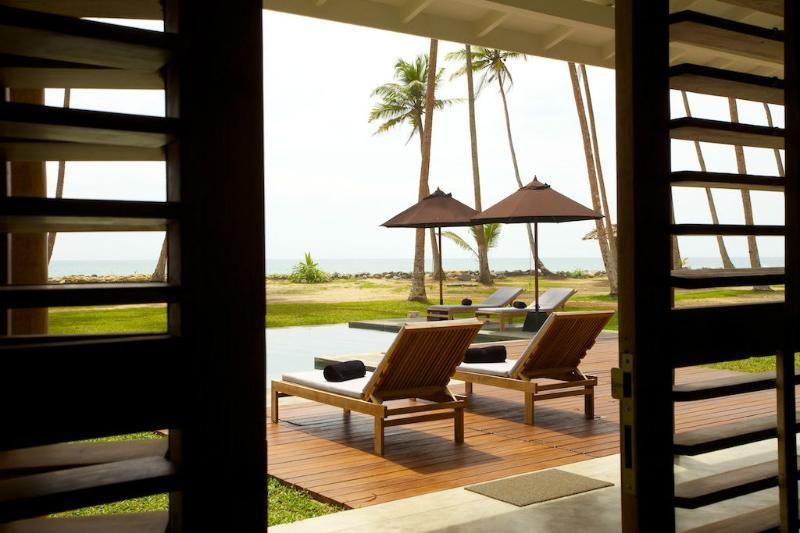Stella Beach Villa - Image 1 - Weligama - rentals