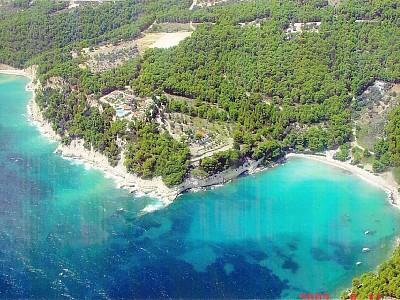 ANEMOLOGIO VILLAS WITH PRIVATE POOLS NEAR THE SEA - Image 1 - Alonissos - rentals