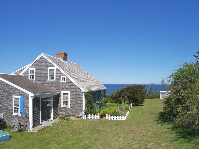 037-O - 037-O 5-Br Family Cottage Directly On Nauset Beach - East Orleans - rentals