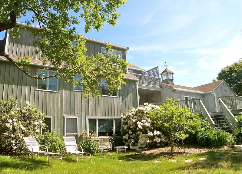 076-B - 076-B Togetherness & privacy in big Bayside home - Brewster - rentals