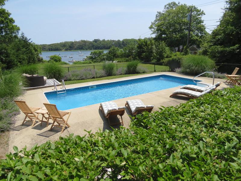 039-O - 039-O Main + guest house, pool, on Cove, up to 16. - Orleans - rentals