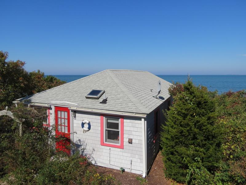 074-B - 074-B Cozy Cottage on private Bayside Beach - Brewster - rentals