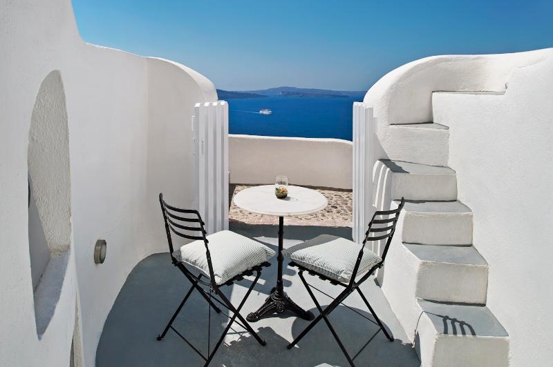Soul Cave House - Image 1 - Santorini - rentals