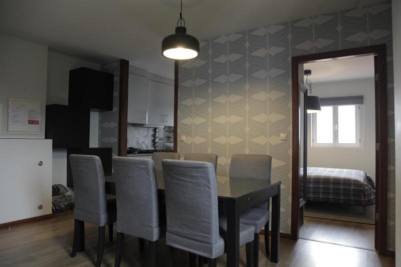 Shining view 5 - Image 1 - Porto - rentals